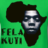 Kalakuta Republic: A Tribute to Fela Kuti