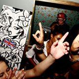 DJ SWERVE'S KISS MIX BLOCK 13/04/12