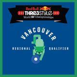 DJ Nick Bike - Canada - Vancouver Qualifier
