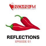Samotarev - Reflections Episode051 @ Insomniafm - 2 years at 4Ubar