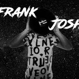 Frank Josh In Session Vol.72 (special session for my friend Vanessa & 500 Mixcloud Followers)