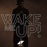 Avicii Men At Work Wake me up Down under Rafa Remix @Jelly JJ Barbeza Edition Mix