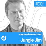 Jungle Jim Momentum Mixset [M001]