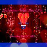 Valentine's R&B Mix 2018