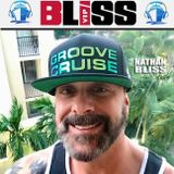 Nathan Bliss LIVE at Sidebar ::: Groove Cruise 2019