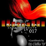 Imperia Beats 017 (GuestBeats by DJ Cliffo 'D')
