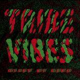 DJ Muro - Tribe Vibes Side B: Love Side