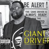 GIANT DRIVER Vol 1