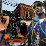 DJ Colossus Hip Hop Vs R&B