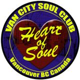 East Van Soul Club Radio 14-10-13