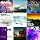 Classic Trance Mix 2011-12