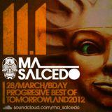 11.1 BestTomorroland'12 by ma_Salcedo MARZO2013 ProgressiveMedium