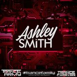Trance Army Radio Show (Guest Mix Session 037 Ashley Smith)