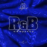 DJ OKI - R&B CLASSICS VOLUME 1 - 2008 - R&B OF THE 90's - MIXTAPE
