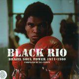 """""""BLACK RIO"""" Soul & Funk movement in Brazil ► Vol.2"""