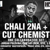Chali 2na J5 Pharcyde Numark T Love - on this remix Followed by Shadow in the Atmosphere & Cut Beta