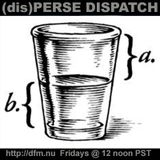 (dis)PERSE Dispatch Episode #50