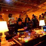 2016/6/14. LIVING ROOM™ at UNICE Tokyo Live Recording DJ K.E.G.