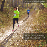 Music for running and traveling 4