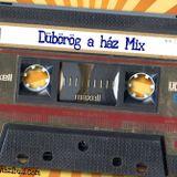 Retró Házibuli - Dübörög a ház Mix