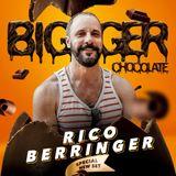 DJ RICO BERRINGER - BIGGER CHOCOLATE WARM UP - Easter 2018
