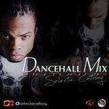 Dancehall Mix 2012 Tin Tun Up By Selecta Catboy