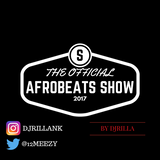 The Official AfroBeats Show 2017