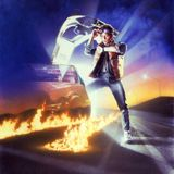 """The Apple Martini Film Podcast Ep. 8 - Back To the Future """"Nobody Calls Me Chicken!"""""""