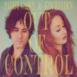 Kim Hayden on Katie's Hit Mix on CRCfm (27.7.14)