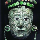 La Reina Roja de Palenque