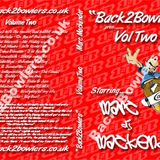 Back2Bowlers Volume 2 - Marc 'Dj' Mackender