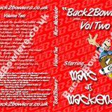 Back2Bowlers Volume 2 - Marc 'Dj' Mackender