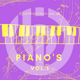 PIANO'S VOL 1