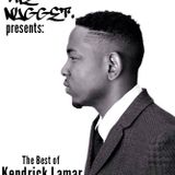 The Nugget Presents The Best Of Kendrick Lamar|