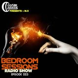 Bedroom Sessions Radio Show Episode 223