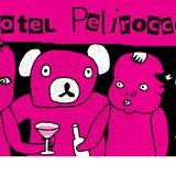 R4A NYD Takeover at Hotel Pelirocco - 1 Jan 2019 - Andrew Smith, Ross Waite, Todd Manetta