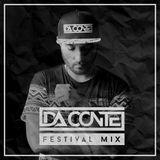 Da Conte - Festival Mix 2019