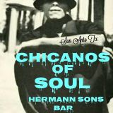 ChICANOS OF SOUL MIX FOR OCTOBER 28TH 2017 FIRME OLDIES DANCE