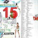 DJ Ezee Dancehall Summer Hitz 2015 mix c.d Vol.1
