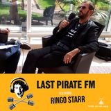 Last Pirate FM Request Show for Thursday featuring Ringo Starr (Ringo Starr appears at 50 Min)