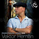 Elastikated Audio 002 with Vektor Hernan