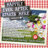 Happily Ever After - Supahman Deejay Tech-house mix