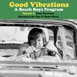 Good Vibrations: Episode Five — Dean Torrence