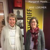 Margaret Meets ... Jane Lorimer (Series 1, Ep.9)