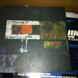 Good Vibes and Vinyl in De Weesperflat