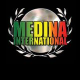 CHAAAWAAA RADIO PRESENTS: MEDINA INTERNATIONAL SOUL SURVIVOR SUNDAYS 19-06-2016