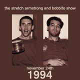 DJ Stretch & Bobbito Show - November 24th 1994