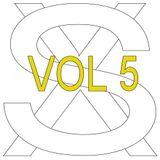 The Colour Collection Vol 5