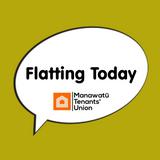 Flatting Today 20-03-2018 - with Lorna Johnson