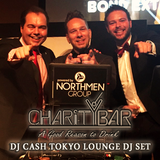 Charity Bar Lounge DJ Set October 2016